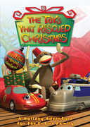 Toys That Rescued Christmas (DVD) at Kmart.com