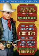 Vaults of the Old West (DVD) at Kmart.com