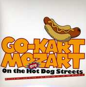 On the Hot Dog Streets (CD) at Kmart.com