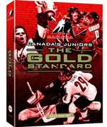 Canada's Juniors: Gold Standard (DVD) at Sears.com