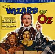 The Wizard of Oz [Sony Classical] (CD) at Kmart.com