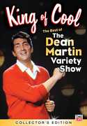 King of Cool: The Best of the Dean Martin Variety Show - Collector's Edition (DVD) at Sears.com