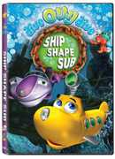 Dive Olly Dive!: Ship Shape Sub (DVD) at Sears.com