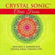 Crystal Sonic Clear Focus (CD) at Kmart.com