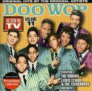Doo Wop As Seen on TV 11 / Various (CD) at Sears.com