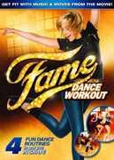Fame Dance Workout (DVD) at Kmart.com