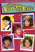 Facts of Life: Season 5 (DVD) at Kmart.com