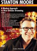 Modern Approach to New Orleans Drumming (DVD) at Sears.com