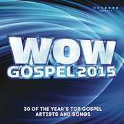 Wow Gospel 2015 /  Various , Various Artist