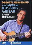 Innovative Arrangements for American Blues/Roots Guitar (DVD) at Sears.com