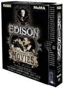 Edison: The Invention of the Movies (DVD) at Sears.com