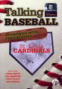 TALKING BASEBALL ED RANDALL: ST LOUIS CARDINALS 1 (DVD) at Kmart.com