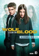Wolfblood: Season 2