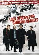 Lock, Stock and Two Smoking Barrels (DVD) at Sears.com
