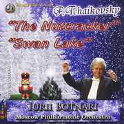 Nutcracker & Swan Lake (CD) at Kmart.com