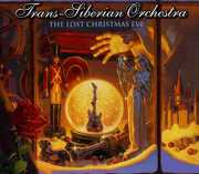 Lost Christmas Eve , Trans-Siberian Orchestra