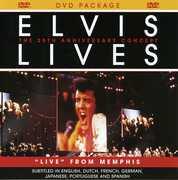 Elvis Lives: The 25th Anniversary Concert (DVD) at Kmart.com