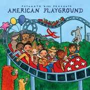 American Playground (CD) at Kmart.com