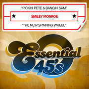 Pickin Pete & Bangin Sam / New Spinning Wheel (CD Single) at Kmart.com