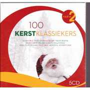 RADIO 2 KERST TOP 100 (CD) at Kmart.com