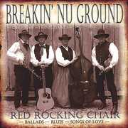 Red Rocking Chair (CD)