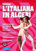 Litaliana in Algeri