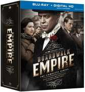 Boardwalk Empire CSR (19PC)