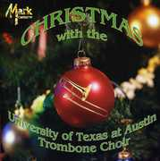 Christmas with the University of Texas at Austin Trombone Choir (CD) at Kmart.com