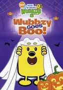 Wow! Wow! Wubbzy!: Wubbzy Goes Boo (DVD) at Sears.com