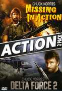 Missing in Action/Delta Force 2 (DVD) at Sears.com