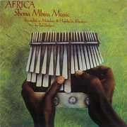 SHONA MBIRA MUSIC (CD) at Kmart.com