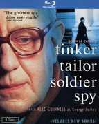 Tinker Tailor Soldier Spy , Bernard Hepton