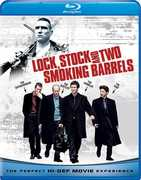 Lock, Stock and Two Smoking Barrels (Blu-Ray) at Sears.com