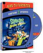 Scooby-Doo's Original Mysteries - TV Favorites (DVD) at Kmart.com