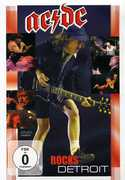 AC/DC: Rocks Detroit (DVD) at Sears.com