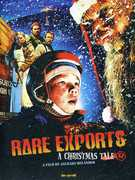 Rare Exports: A Christmas Tale (DVD) at Sears.com