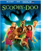 Scooby-Doo (Blu-Ray + DVD + UltraViolet) at Kmart.com