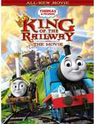Thomas & Friends: King of the Railway - The Movie (DVD) at Sears.com