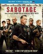 Sabotage , Arnold Schwarzenegger