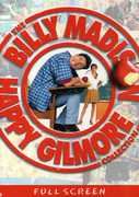 Happy Gilmore & Billy Madison Collection (DVD) at Sears.com