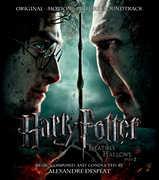Harry Potter & Deathly Hallows Part 2 (Score) (CD) at Kmart.com