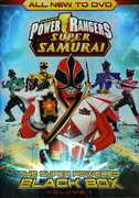 Power Rangers Super Samurai, Vol. 1: The Super Powered Black Box (DVD) at Kmart.com