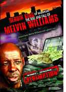 Heroin King of Baltimore: The Rise and Fall of Melvin Williams (DVD) at Sears.com