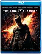 The Dark Knight Rises (Blu-Ray + DVD) at Sears.com