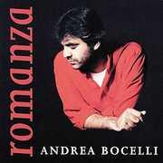 Romanza , Andrea Bocelli