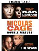 Trespass / Bad Lieutenant Port of Call New Orleans (DVD) at Sears.com
