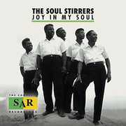 Joy in My Soul: The Complete Sar Recordings , The Soul Stirrers