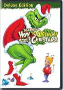 How the Grinch Stole Christmas (DVD) at Kmart.com