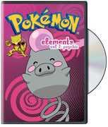 Pokemon Elements 7: Psychic (DVD) at Kmart.com