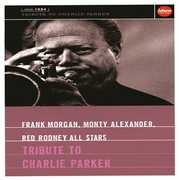 Frank Morgan/Monty Alexander/Red Rodney All Stars: Tribute to Charlie Parker (DVD) at Kmart.com